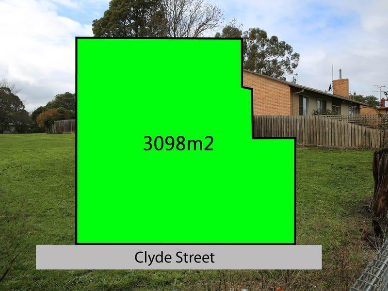 46 Clyde Street, Linton, Vic 3360