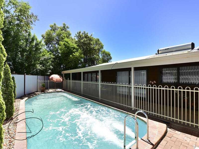 4 Cliffside Court, Braitling, NT 0870
