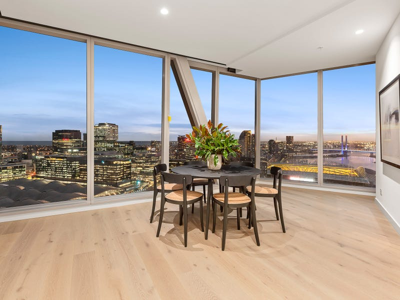2701/250 Spencer Street, Melbourne, Vic 3000