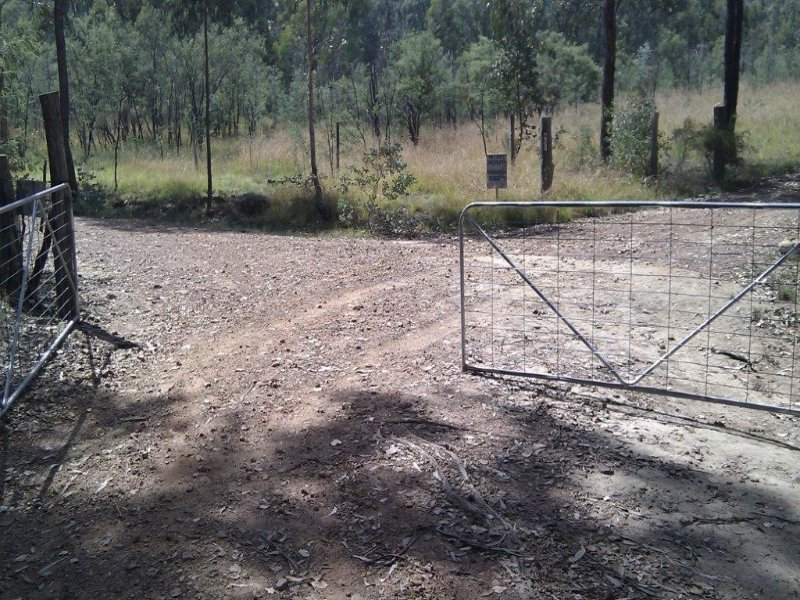 Lot 2  Edi-Meadow Creek Road, Edi, Vic 3678