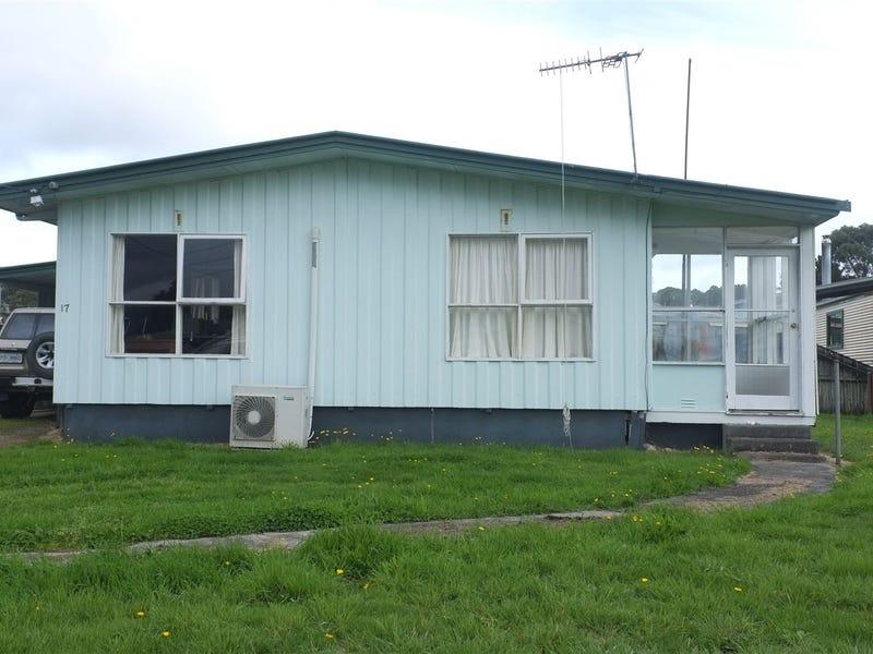 17 Westwood Street, Zeehan, Tas 7469