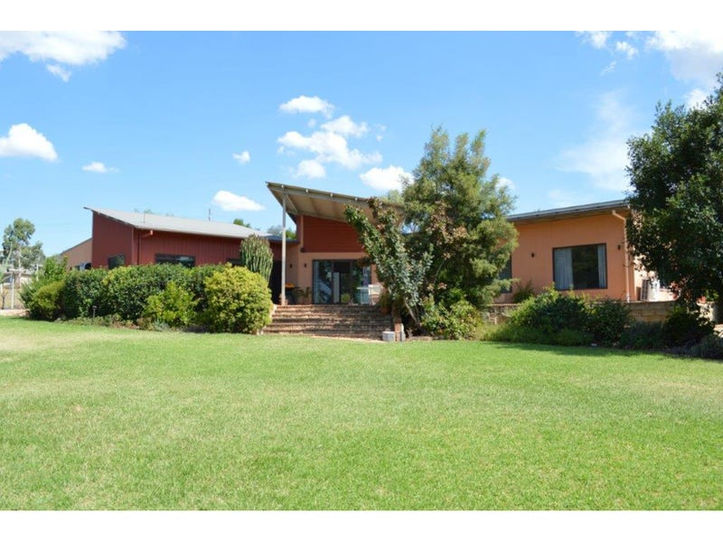 184 - 186 Stock Road, Gunnedah, NSW 2380