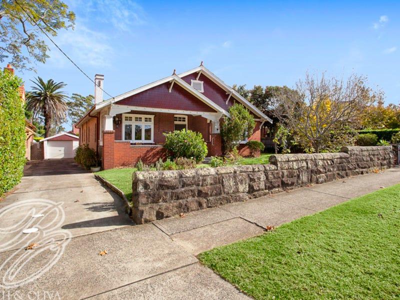 11 Kelso Street, Burwood Heights, NSW 2136