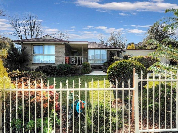 1 Mt Riddell Road, Healesville, Vic 3777