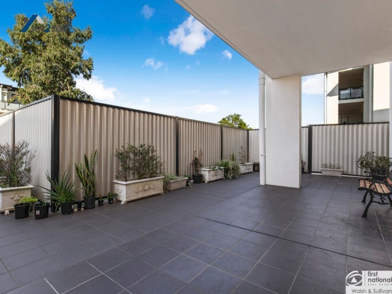 17/37-43 Balmoral Road, Northmead, NSW 2152