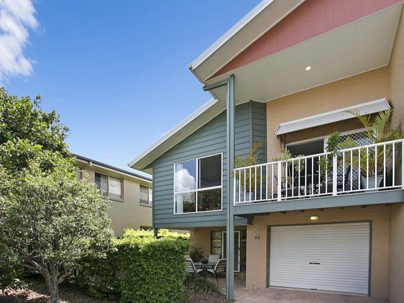 73/316 Long Street East, Graceville, Qld 4075