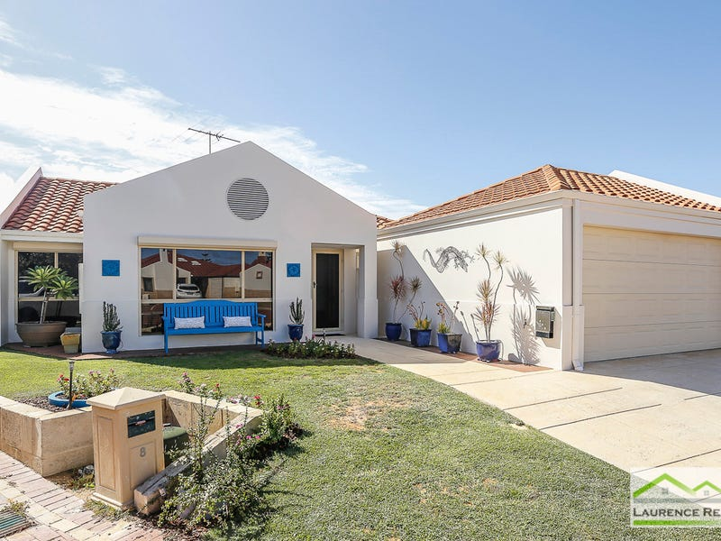 6 Crab Cove, Mindarie