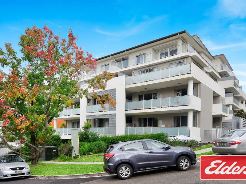 23/5 Belair Close, Hornsby, NSW 2077