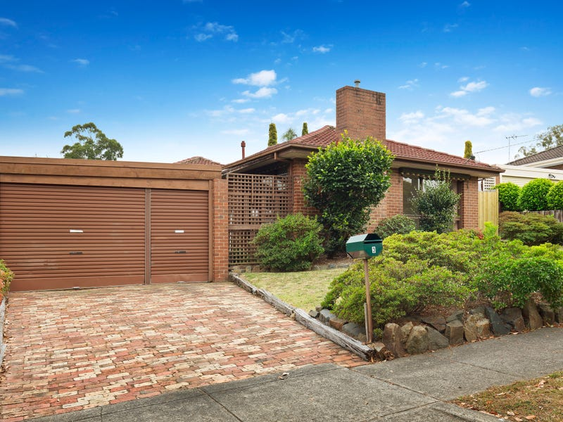 3 Tortice Drive, Ringwood North, Vic 3134