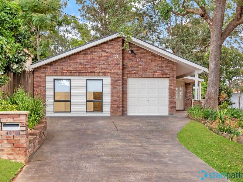 3 Glenn Place, North Richmond, NSW 2754