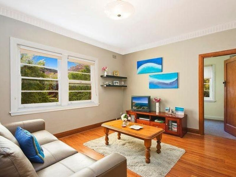 6/5 Glenwood Avenue, Coogee, NSW 2034