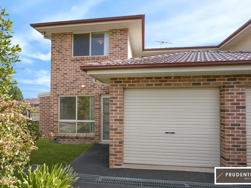 7/4 Feldspar Road, Eagle Vale, NSW 2558