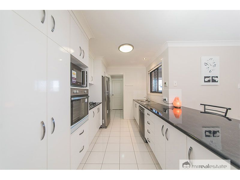 3 Jamie Crescent, Gracemere, Qld 4702