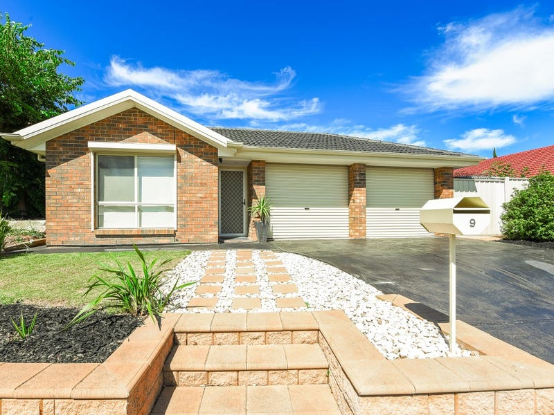 9 Yeltana Avenue, Huntfield Heights, SA 5163