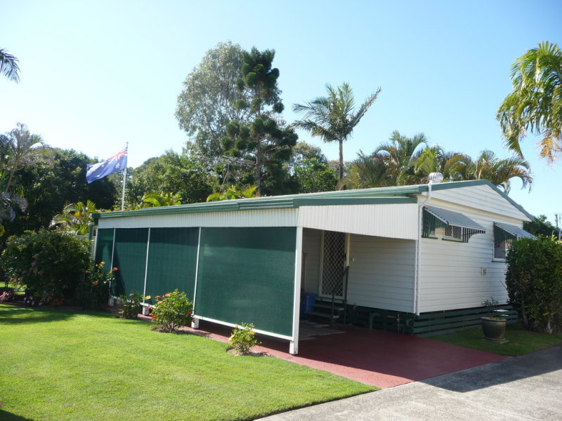 Unit 131 'Palm Village' 63 Caloundra Road, Little Mountain, Qld 4551