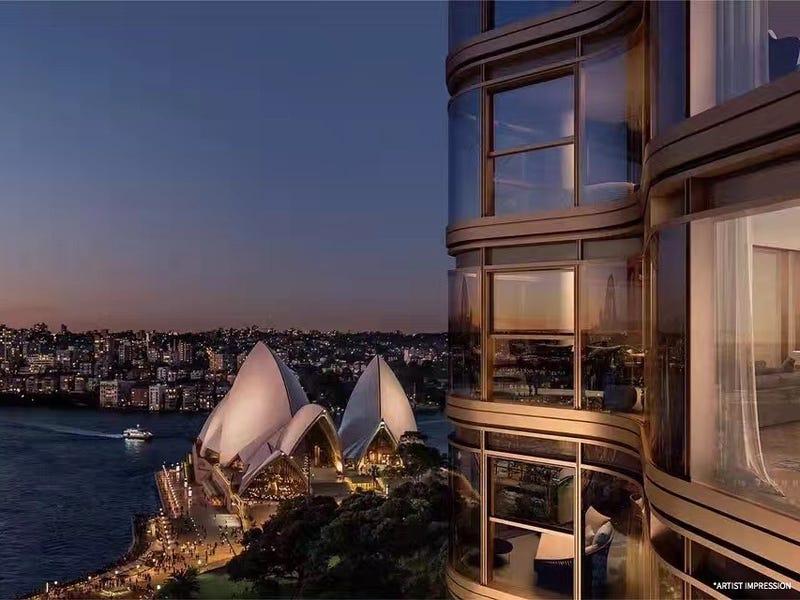 71 Macquarie Street, Sydney, NSW 2000