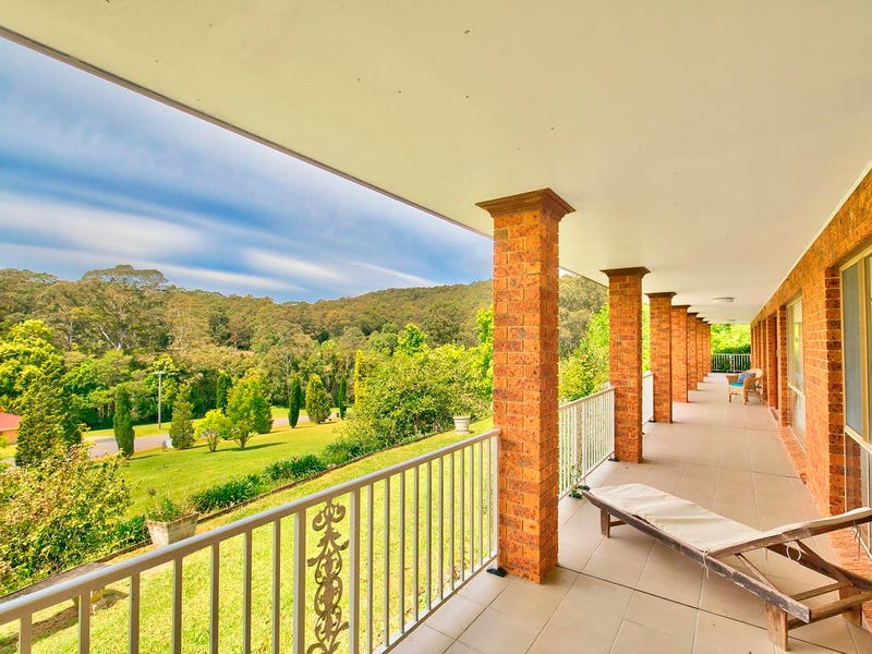 10 Rutherford Drive, Glenning Valley, NSW 2261