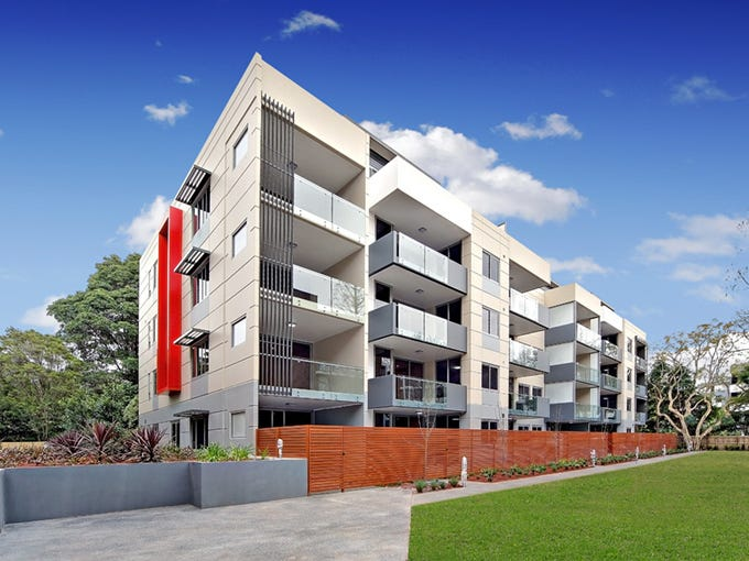 607/220-222 Mona Vale Road, St Ives