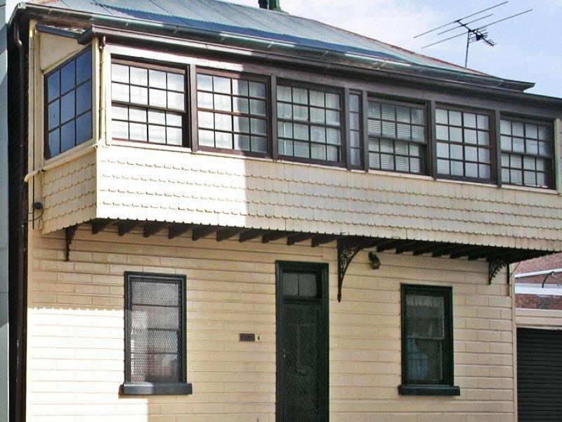 4 Bellevue Street, Newcastle West, NSW 2302