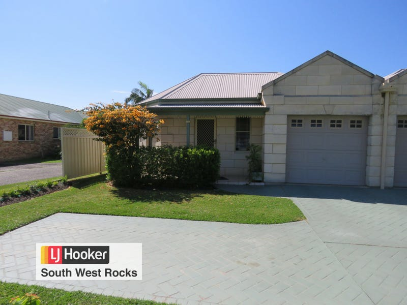 Unit 1/12 Cook Drive, South West Rocks, NSW 2431