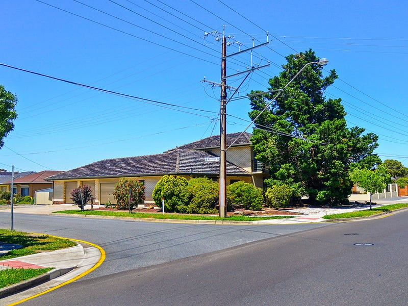 305A FINDON ROAD CNR RAWLINGS AVE, Flinders Park, SA 5025