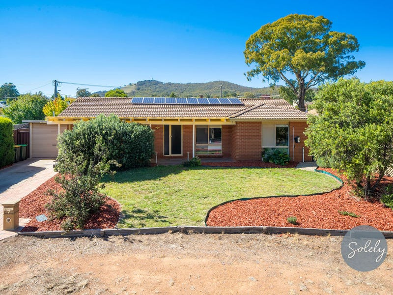 7 Hadow Place, Gilmore, ACT 2905