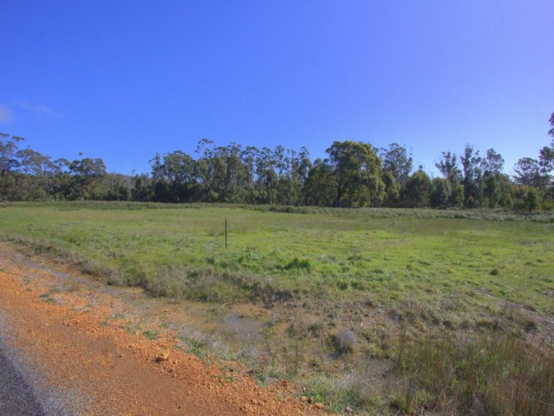 Lot 129, Crofts Rise, Porongurup