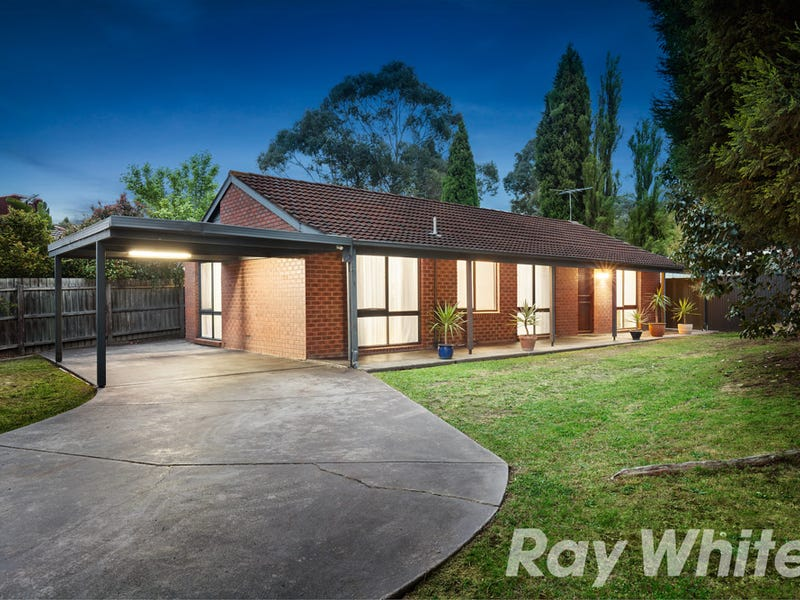 5 Chagall Court, Scoresby, Vic 3179