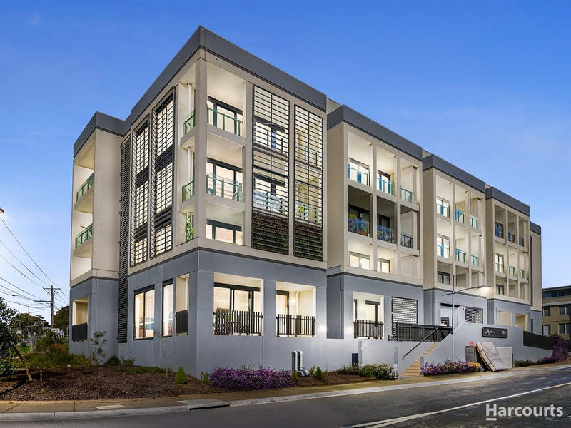 APT02/G3-5 Red Hill Terrace, Doncaster East, Vic 3109