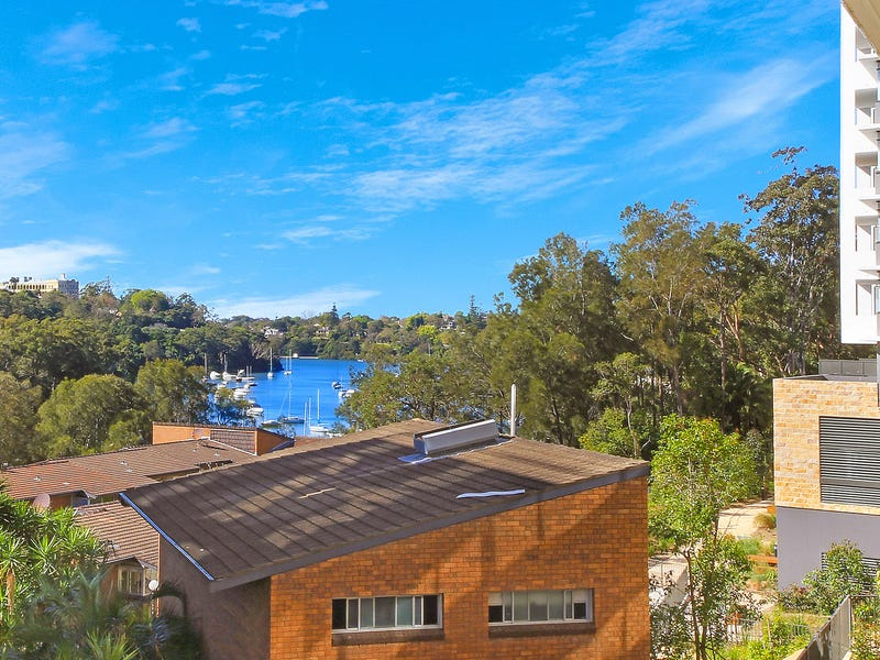 G08/9 Waterview Drive, Lane Cove, NSW 2066