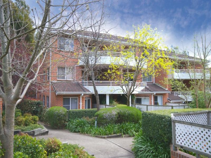 35/1-5 Linda Street, Hornsby, NSW 2077