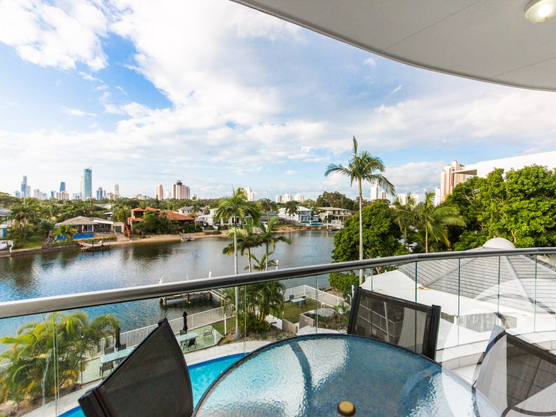 3D/11 Eady Avenue, Broadbeach Waters, Qld 4218