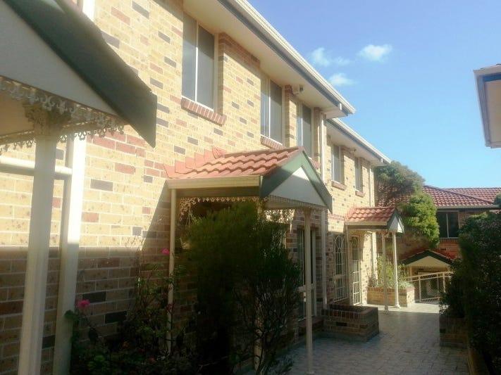 4/393-395 Liverpool Road, Strathfield, NSW 2135