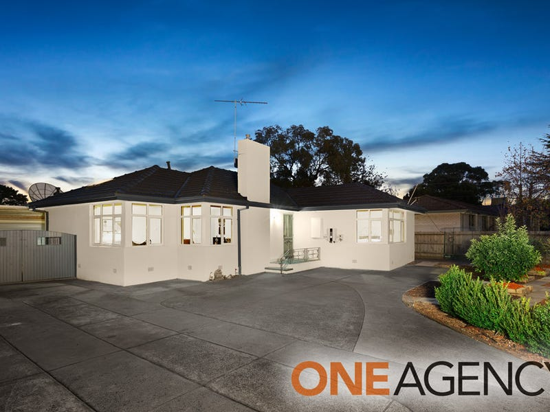 3 Risdon Drive, Notting Hill, Vic 3168