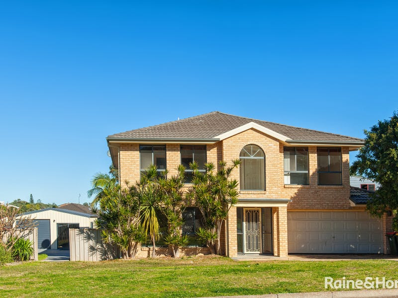 5 Kingsley Drive, Boat Harbour, NSW 2316