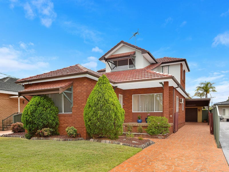 9 Downshire Parade, Chester Hill, NSW 2162