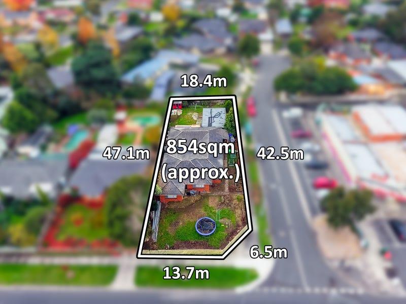 95 CARDIGAN ROAD, Mooroolbark, Vic 3138