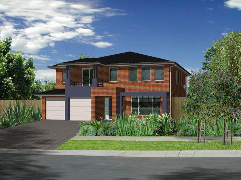 Lot 144 Ulmara Avenue, The Ponds, NSW 2769