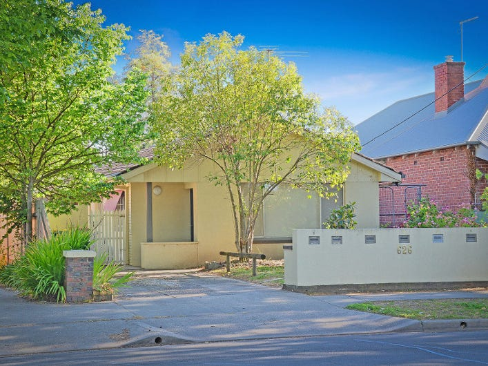 3/626 Stanley Street, Albury, NSW 2640