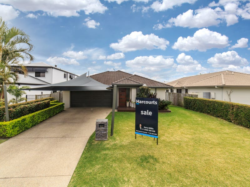 10 Ontario Court, Oxenford, Qld 4210