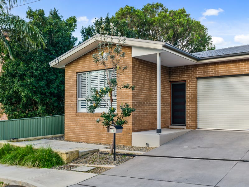 4B Pitman Lane, Woonona