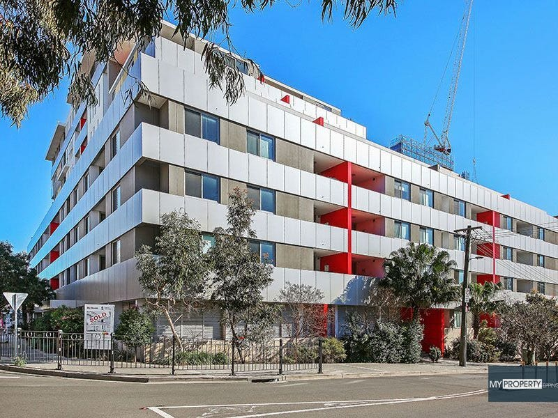 C2078/67 Shaftesbury Road, Burwood, NSW 2134