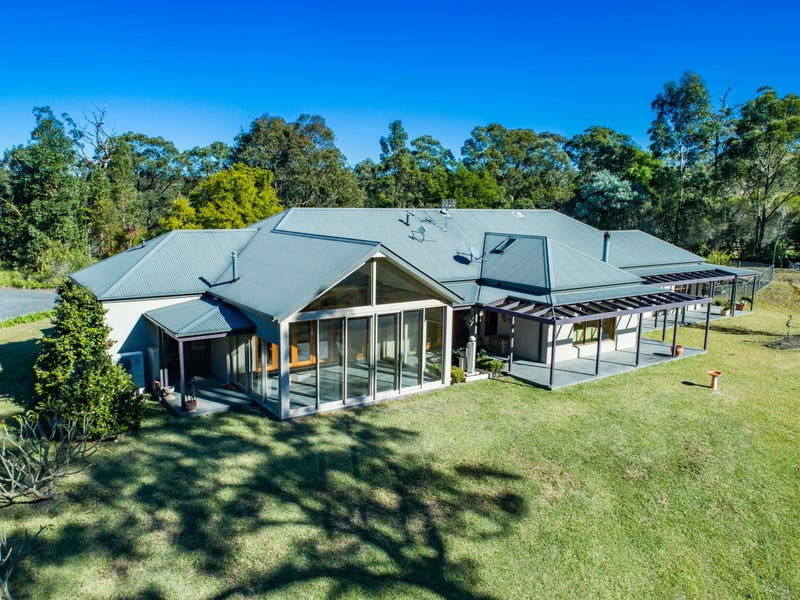 55 Spotted Gum Drive, Tapitallee, NSW 2540