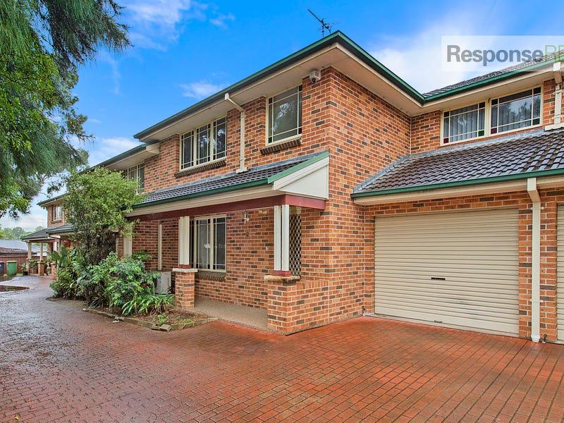 2/176 Great Western Highway, Kingswood, NSW 2747