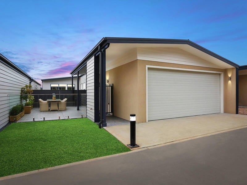Villa 257 72 Glendower Street, Gilead, NSW 2560
