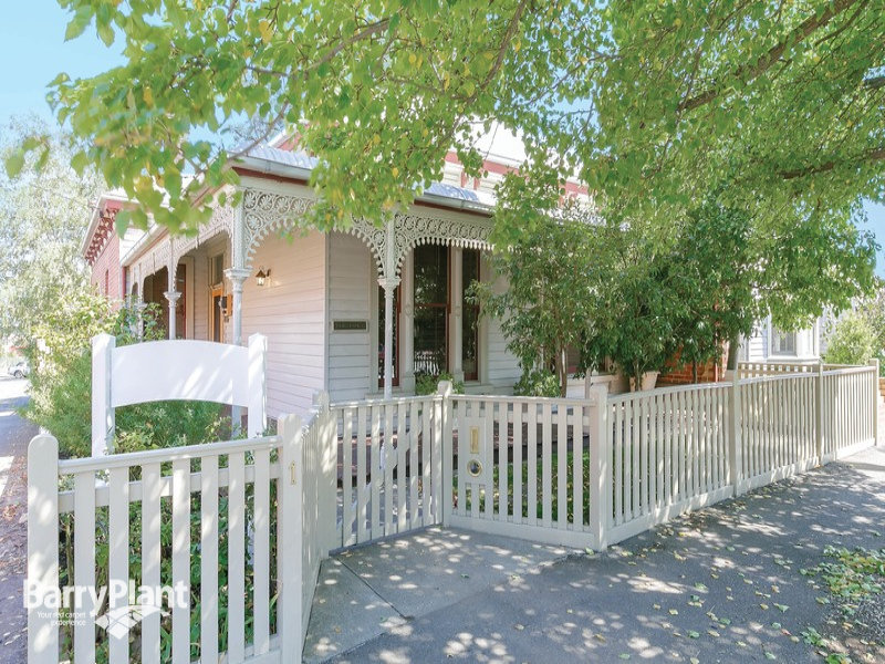 1 East Street North, Bakery Hill, Vic 3350