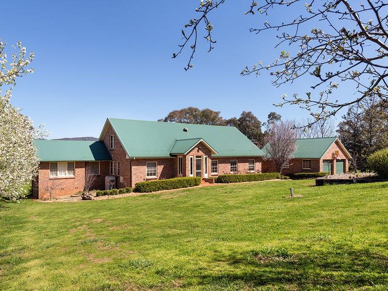 13 Robert Hoddle Grove, Mudgee, NSW 2850