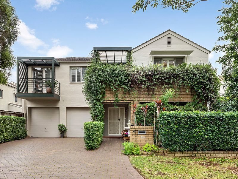 8 Lukin Place, Newington, NSW 2127