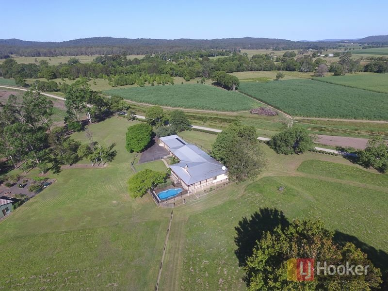 179 Munros Lane, Woodford Island, NSW 2463