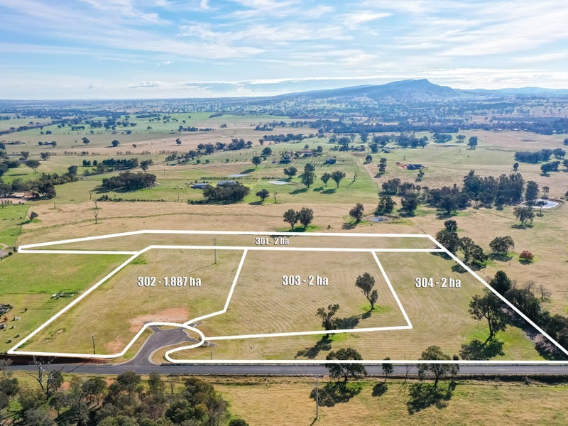 Lot 301 - 304, Richland Place, Table Top, NSW 2640